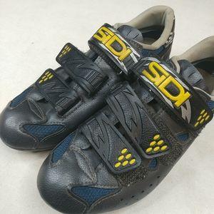 Sidi EU 37 Road Cycling Shoes Womens 37 US 6.5 Shi